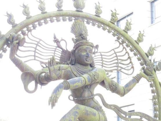 Dancing Shiva 2